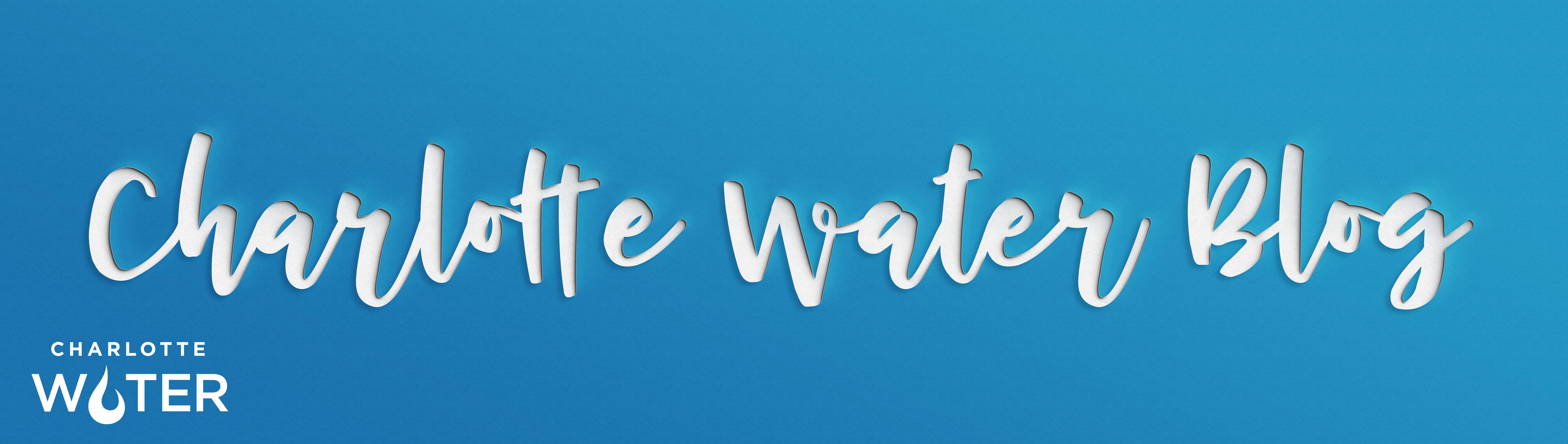 Charlotte Water Blog